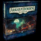 Arkham Horror The Card Game (Ужас Аркхема: Карточная Игра)