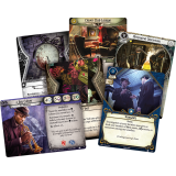 Arkham Horror The Card Game The Dunwich Legacy (Ужас Аркхэма карточная игра: Наследие Данвича)