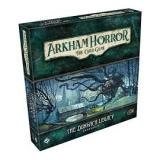Arkham Horror The Card Game The Dunwich Legacy (Ужас Аркхэма карточная игра: Наследие Данвича)