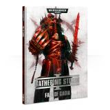 GATHERING STORM: FALL OF CADIA (HB) ENG