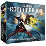 GANGS OF COMMORRAGH (ENG)
