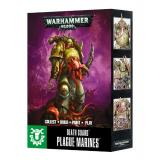 EASY TO BUILD DEATH GUARD PLAGUE MARINES