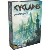 Cyclades Monuments (Киклады: Памятники)