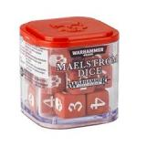 MAELSTROM DICE (6-PACK)