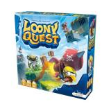 Луни Квест (Loony Quest) (рус.)