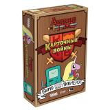 Время приключений: Карточные войны. Бимо против Леди Ливнерог (Card Wars - BMO vs. Lady Rainicorn)