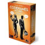 Кодові імена Картинки (Codenames Pictures) (укр)