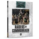 RAIDERS OF COMMORRAGH:D/E PAINTING GUIDE