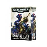 WARHAMMER 40000: KNOW NO FEAR (RUSSIAN)