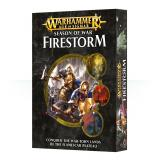 A.O.S: SEASON OF WAR: FIRESTORM (ENG)
