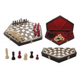 Шахматы 3164