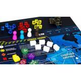 Пандемия: Наследие (синяя коробка)