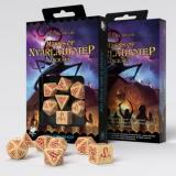 Набор кубиков Call of Cthulhu: Masks of Nyarlathotep Dice Set