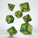 Набор кубиков Pathfinder Strange Aeons