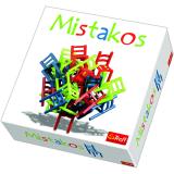Настольная игра Trefl Mistakos