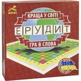 Эрудит-УКР. игра в слова