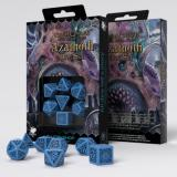 Набор кубиков COC The Outer Gods Azathoth Dice Set
