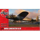 AIR 08013A Самолет Avro Lancaster B.III