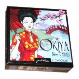 Okiya (Окия)