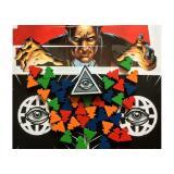 Тайная власть. Новый мировой порядок (Deep State. New World Order)