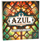 Azul: Stained Glass of Sintra (Азул: Витражи Синтры)