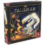 Talisman (4th Edition): The City / Талисман (4 издание): Город