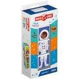 Geomag MAGICUBE Jobs 3 cubes | Магнитные кубики Професія