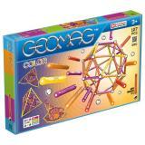 Geomag Color 127 детали | Магнитный конструктор Геомаг