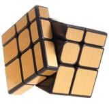 MoYu 3x3 Mirror S | Зеркальный кубик золотой
