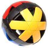 DaYan Rhombic 12 Axic Ball #1 | 4-solid-color