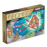 Geomag Color GLITTER 68 деталей | Магнитный конструктор Геомаг