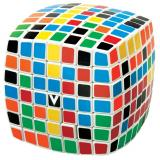 V-CUBE 7х7 | Кубик 7х7 белый круглый
