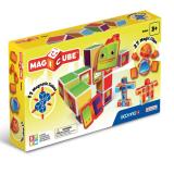 Geomag MAGICUBE Robots | Магнитные кубики Роботы
