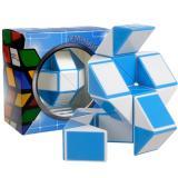 Змейка голубая | Smart Cube BLUE