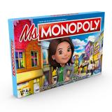 Мисс Монополия (Ms. Monopoly)
