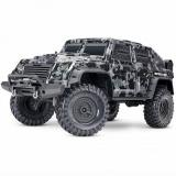 Автомобиль Traxxas TRX-4 Tactical Unit 1:10 RTR 586 мм 4WD 2,4 ГГц (82066-4)
