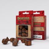 Набор кубиков Pathfinder Hell`s Vengeance