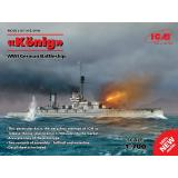 ICM S.014 Немецкий линейный корабль Konig. Первая Мировая война