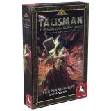 Talisman (4th Edition): The Harbinger / Талисман (4 издание): Предвестник CBGames