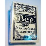 Карты игральные Bee 22886BL