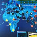 Пандемія (Пандемия, Pandemic)