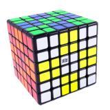 MoYu 6x6 AoShi GTS M black   Магнитный Кубик 6х6