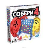 Развлекательная игра Hasbro Собери 4 (22677) CBGames