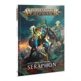 BATTLETOME: SERAPHON (HB) (ENGLISH)