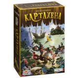 Стратегическая игра GaGa Games Картахена (GG069) CBGames