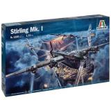 ITA 1335 Самолет Stirling Mk.I