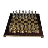 Шахматы S9RED 36х36 см, Manopoulos,