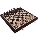 Шахматы + шашки + нарды № 141