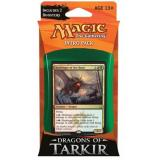 MTG: Dragons of Tarkir - Furious Forces