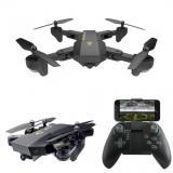 Q2 mini Qfx Black − мини-дрон с камерой и FPV + БАТАРЕЙКИ В ПОДАРОК